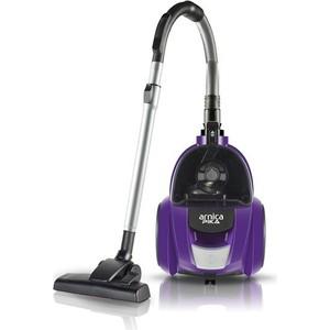 Пылесос Arnica Pika ET14410 фиолетовый пылесос arnica hydra rain plus