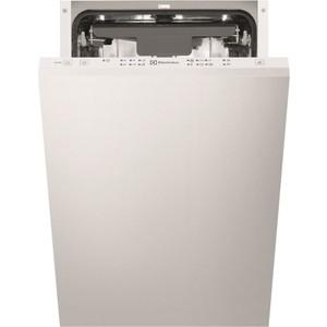 Встраиваемая посудомоечная машина Electrolux ESL 9472 LO