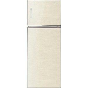 Холодильник Panasonic NR-B510TG-N8 panasonic nr b510tg n8 refrigerator touch control panel the new generation econavi light sensor intelligent inverter