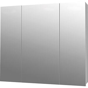 купить Шкаф зеркальный Dreja Almi 80 (99.9011) белый дешево