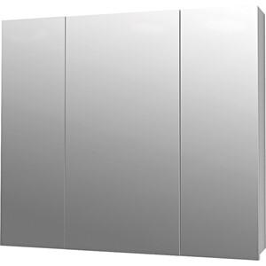 купить Шкаф зеркальный Dreja Almi 90 (99.9012) белый дешево