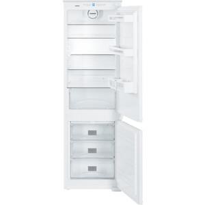 Встраиваемый холодильник Liebherr ICNS 3314 встраиваемый двухкамерный холодильник liebherr icbs 3224