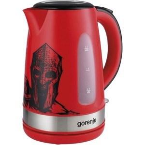 Фотография товара чайник электрический Gorenje K15FCSM (657577)