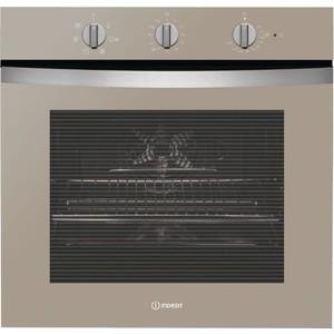Электрический духовой шкаф Indesit IFW 4534 H TD электрический духовой шкаф indesit ifw 6530 wh white