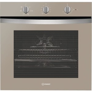 Электрический духовой шкаф Indesit IFW 4534 H TD indesit biaa 20 h