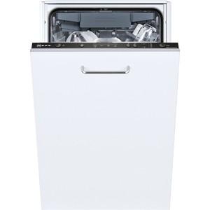 Встраиваемая посудомоечная машина NEFF S58E47X2RU встраиваемая посудомоечная машина neff s 58m48x1ru
