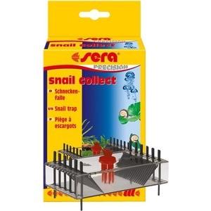 Ловушка SERA PRECISION SNAIL COLLECT Snail Trap для аквариумных улиток