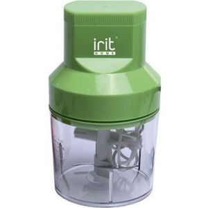 Миксер Irit IR-5041 pro svet light mini par led 312 ir