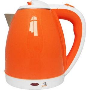 Чайник электрический Irit IR-1233 irit ir 1337 green электрический чайник