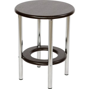 Табурет Калифорния мебель София Венге стол журнальный калифорния мебель бруклин венге