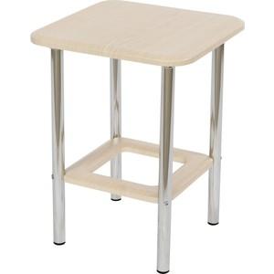 Табурет Калифорния мебель Тира Дуб беленый мебель