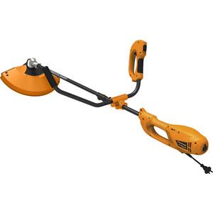 Триммер электрический (электрокоса) Carver TR-1500S/BH триммер электрический электрокоса carver tr 300
