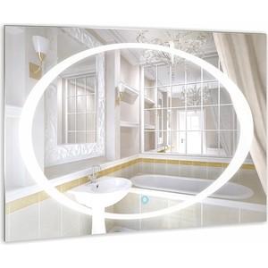 Зеркало Niagara Galaxy LED 1000x800 (ЗЛП03) зеркало niagara bavaria led 800x600 злп04