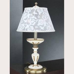все цены на Настольная лампа Reccagni Angelo P 7036 G онлайн