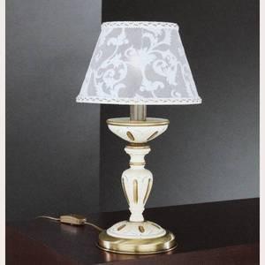 Настольная лампа Reccagni Angelo P 7036 P цена и фото