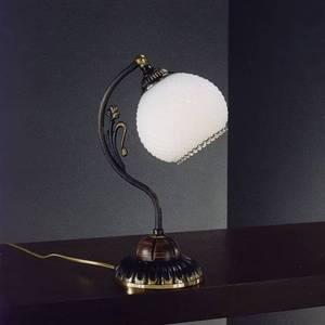 Настольная лампа Reccagni Angelo P 8610 P настольная лампа reccagni angelo 4760 p 4760 p
