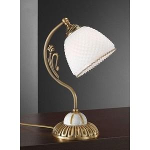 Настольная лампа Reccagni Angelo P 8606 P