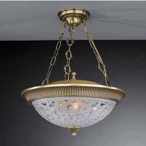 Подвесной светильник Reccagni Angelo PL 6212/4 потолочный светильник reccagni angelo l 6212 3