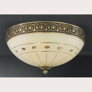 Фотография товара потолочный светильник Reccagni Angelo PL 7004/3 (658582)