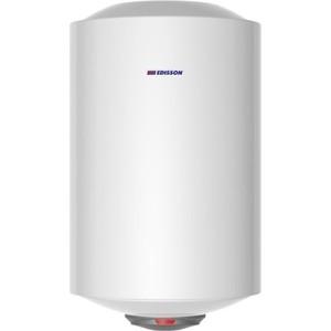 Электрический накопительный водонагреватель EDISSON ER 80 V водонагреватель edisson viva 5500