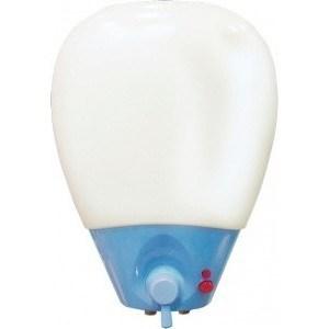 Электрический накопительный водонагреватель ETALON MK 10 Комби