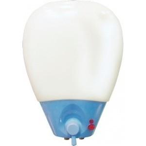 Электрический накопительный водонагреватель ETALON MK 30 Комби