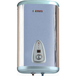 цены Электрический накопительный водонагреватель GARANTERM GTI 50 V