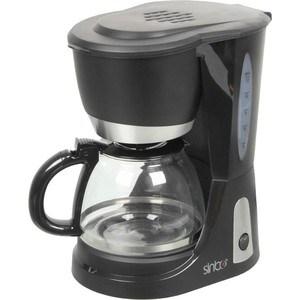 Кофеварка Sinbo SCM 2946 черный