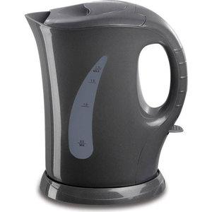 Чайник электрический Sinbo SK 2376 серый чайник sinbo sk 7358 2200 вт 1 8 л пластик слоновая кость
