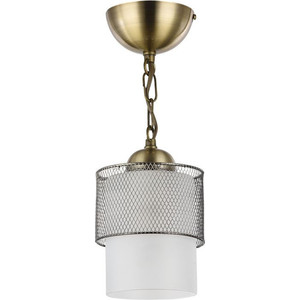 Подвесной светильник Freya FR201-11-R