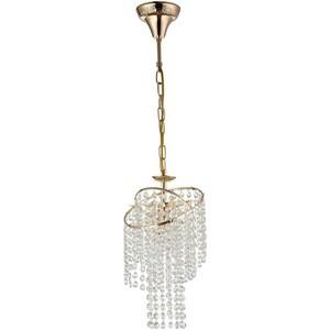 все цены на Подвесной светильник Freya FR1129-PL-01-G онлайн