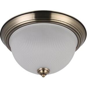 Потолочный светильник Freya FR2913-CL-02-BZ кпб cl 29