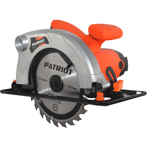 Пила дисковая PATRIOT CS 210 пила дисковая bosch gks 55 g 601682000