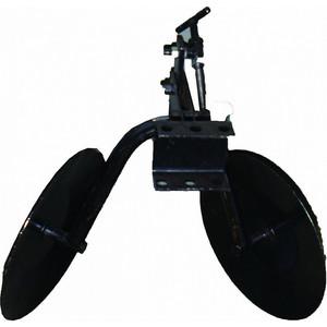 Окучник Prorab дисковый со сцепкой (750130) дисковый окучник для мотоблока киев