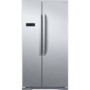 Фотография товара холодильник Shivaki SBS-615DNFX (659045)