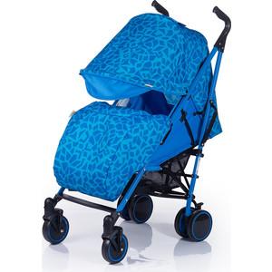 Коляска трость BabyHit Handy Синяя