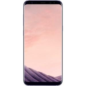 Смартфон Samsung Galaxy S8+ SM-G955F 64Gb мистический аметист смартфон samsung galaxy s8 64gb sm g955fz синий sm g955fzvdser