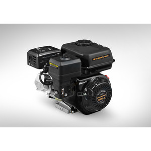 Двигатель бензиновый Carver 168FL-2 (без выключателя)