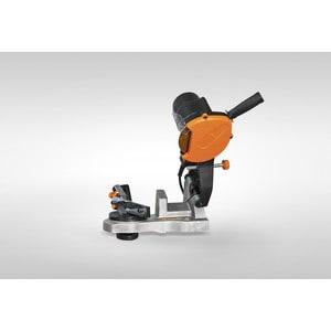 Станок для заточки пильных цепей Rezer EG- 85-CN станок для заточки цепей hammer flex spl105