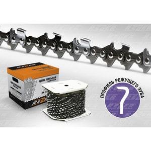 Фотография товара цепь пильная Rezer DPS-9-1,5-1640 3/8'' 1,5мм 1640 звеньев (659180)