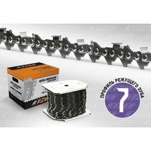 Фотография товара цепь пильная Rezer Super LPS-8-1,3-1848 0,325'' 1,3мм 1848 звеньев (659188)