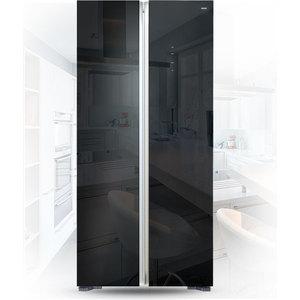 Холодильник Ginzzu NKF-460