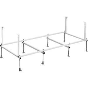 Монтажный набор (с ручками для ванны) Roca BeCool 170 (ZRU9302853) экран для ванны triton стандарт 170