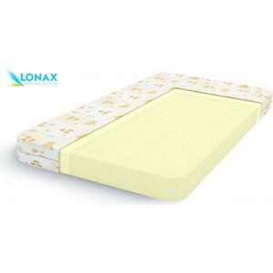 Детский матрас Lonax Baby ППУ10 90x200