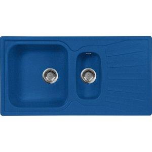 AquaGranitEx M-09K 940х495 синий (M-09K (323)) куплю авто в набережных челнах б у мазда 323 81 94 года