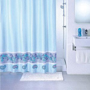 Фотография товара штора для ванной Milardo Fresco 180x200 см (SCMI011P) (659686)