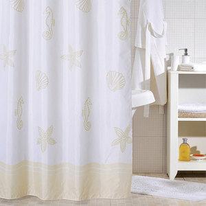 Штора для ванной Milardo Paradise 180x200 см (SCMI060P) штора для ванной milardo leaf 180x200 см scmi084p