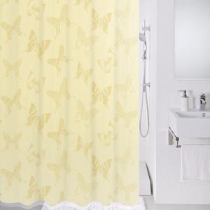 Штора для ванной Milardo Ivory Dream 180x200 см (770P180M11)