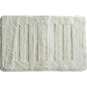 Коврик для ванной Milardo Beige lines 50x80 см (MMI183M) коврик для ванной iddis curved lines 50x80 см 401a580i12