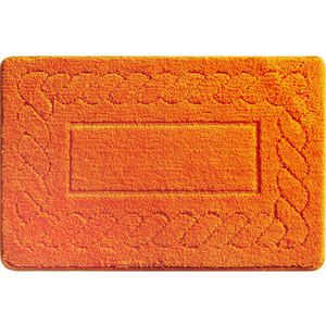 Фотография товара коврик для ванной Milardo Clever Plait 50x80 см (320M580M12) (659746)